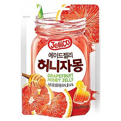 Jellico 蜂蜜葡萄柚軟糖(80g)