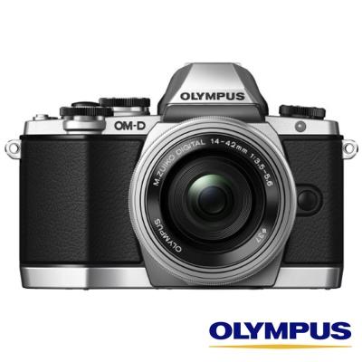 OLYMPUS-E-M10-Mark-II-14-42mm-變焦鏡組-公