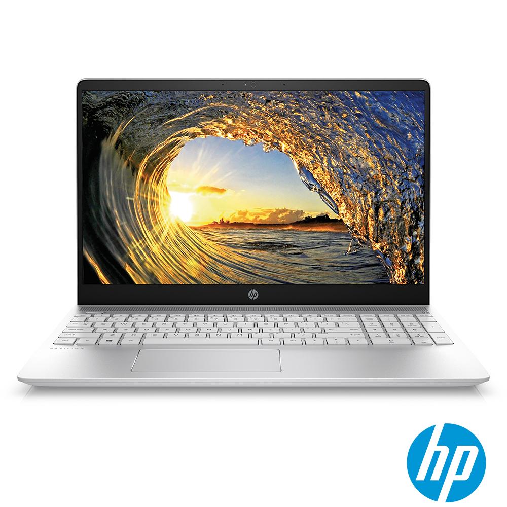 HP Pavilion 15-ck022TX 15吋筆電-白(i7-8550U/獨顯/雙碟