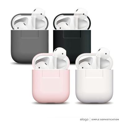 elago AirPods 充電盒保護套