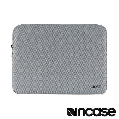 INCASE Slim Sleeve iPad Pro 12.9 吋格紋耐磨保護套-鑽石銀