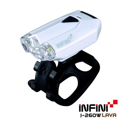 INFINI  LAVA  I-260W 高亮度LED前燈-雪白色