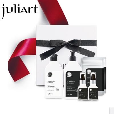 JuliArt高機能洗護 髮現完美禮盒