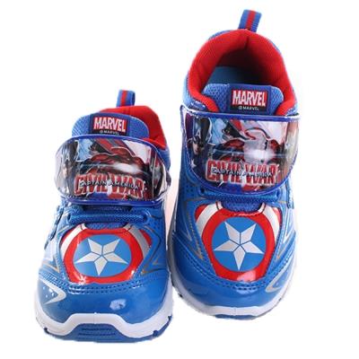 美國隊長閃燈運動鞋 sa65106