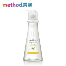 Method 美則 純淨濃縮洗碗精-西洋梨532ml