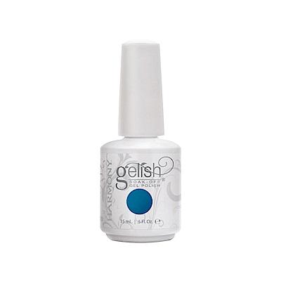 GELISH 國際頂級光撩-01472 Ooba Ooba Blue 15ml