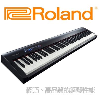 ROLAND FP~30 電鋼琴 黑色款