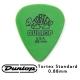 JIM DUNLOP JDGP-418R 0.88mm 吉他彈片 10片包裝 product thumbnail 1