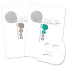 WeCare你的15分鐘 抗皺保濕修護瞬效超導面膜2片組 (雪蓮花+露珠草)