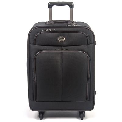 YESON 26吋 第三代經典尼龍布多功能旅行箱 二色可選
