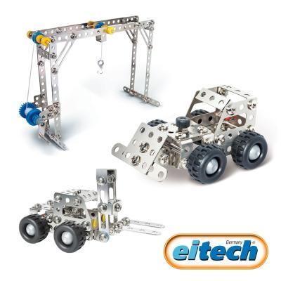 德國eitech-10合1超值組-C300