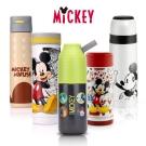迪士尼Disney 米奇#304不鏽鋼真空保溫杯系列(5種任選)(8H)