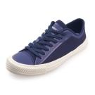 (男/女)Ponic&Co美國加州環保防水綁帶休閒鞋*藍色