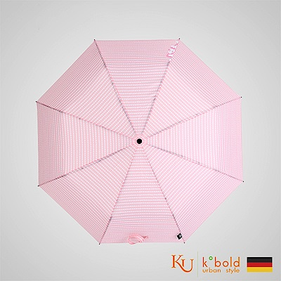 德國kobold 迪士尼官方授權-晴雨兩用傘-優雅米奇-粉紅