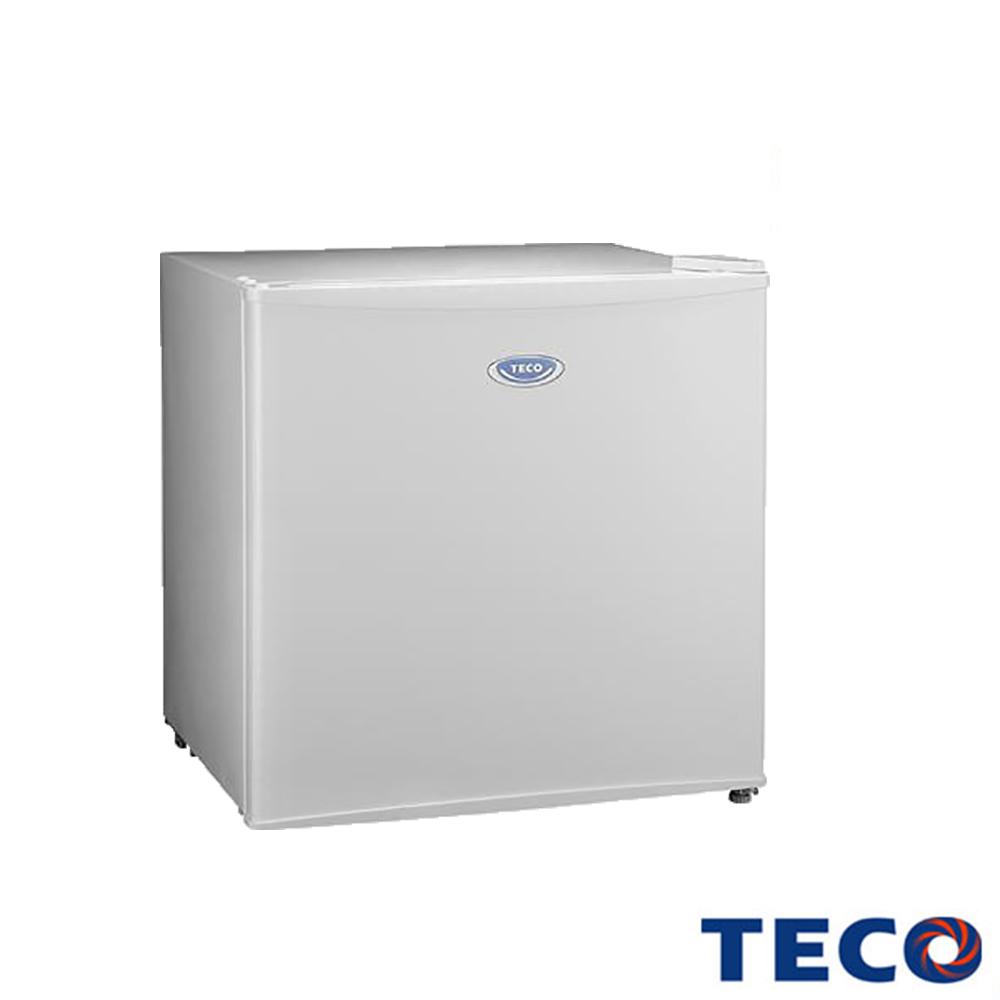 TECO東元 50公升單門小冰箱R0511W