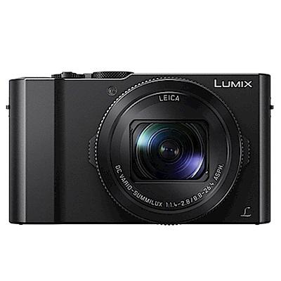 Panasonic DMC-LX10 f1.4超大光圈 徠卡鏡頭 4K旗艦機 公司貨