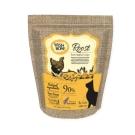 WISHBONE紐西蘭香草魔法 無穀貓香草糧 山野雞 12磅