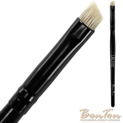 BonTon 墨黑系列 斜眉刷(S) LBLX02 眉子毛