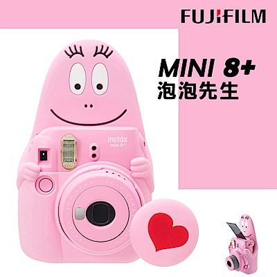 富士 FUJI MINI8 泡泡先生 拍立得相機 平輸