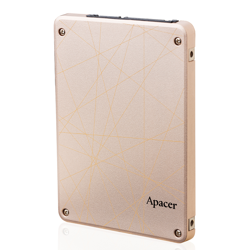 Apacer AS720 雙介面 240G SSD固態硬碟