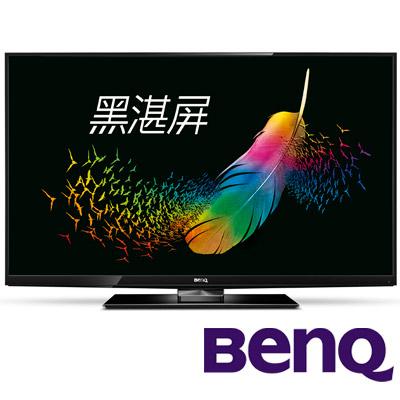 BenQ-65吋120Hz-LED液晶顯示器-視訊盒-65RV6600