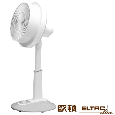 ELTAC歐頓 12吋噴流空氣循環扇 EEF-07C