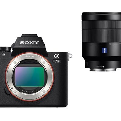 Sony A7 II+24-70mm 單鏡組*(平輸中文)