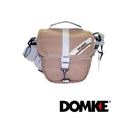 美國進口 DOMKE F-9 休閒型背包-卡其