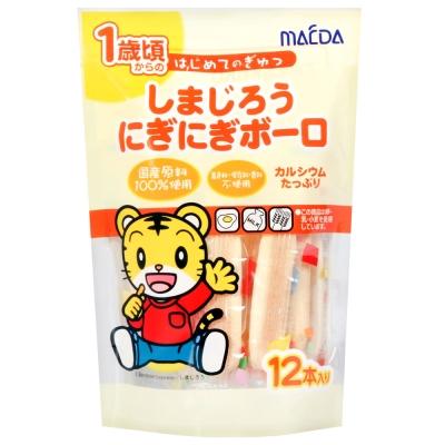 大阪前田 小老虎餅乾棒(48g)