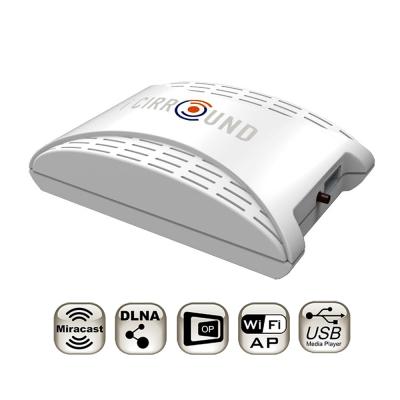 iShowCast 愛秀無線影音撥放器 (支援螢幕同步鏡射)