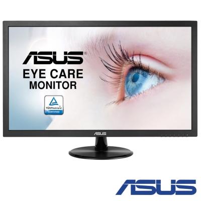 ASUS VP229TA 22型 超低藍光護眼電腦螢幕
