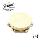 CADESON TO11-7 7吋單排繃皮鈴鼓