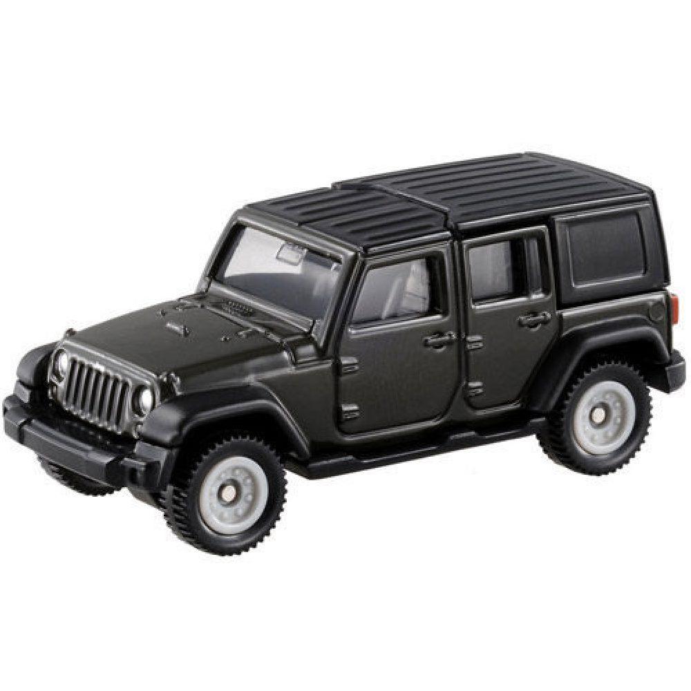任選 TOMICA NO.080 Wrangler吉普車_TM080A 多美小汽車