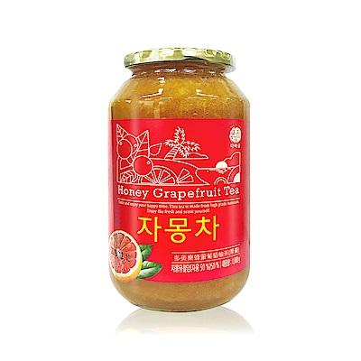 DAMIZLE多美樂 蜂蜜葡萄柚茶(1000g)