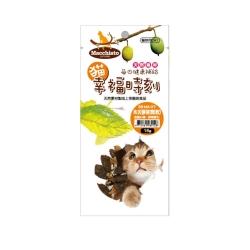 貓幸福時刻 木天蓼果實(軟)15g (三包組)