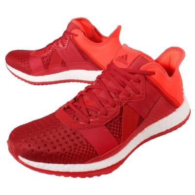 adidas慢跑鞋Pure Boost ZG男鞋
