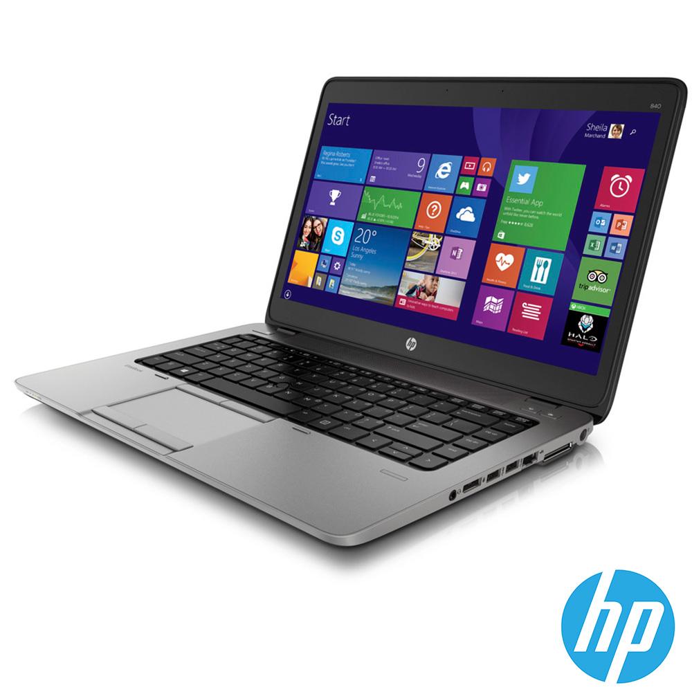 HP 840G3 14吋筆電(i5-6300U/8G/500G/w10P/FHD)