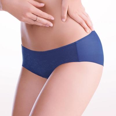 黛安芬-超彈力魔術胸罩平口內褲M-EL(丁香紫)