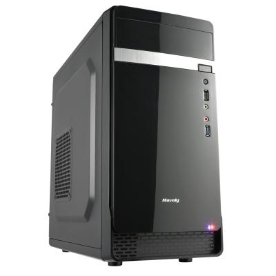 微星平台[羅馬戰神]i5四核GT710獨顯電玩機