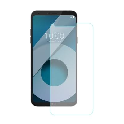 【SHOWHAN】LG Q6 9H鋼化玻璃貼 0.3mm疏水疏油高清抗指紋