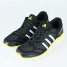 ADIDAS-CC FRESH M男慢跑鞋S76750-黑