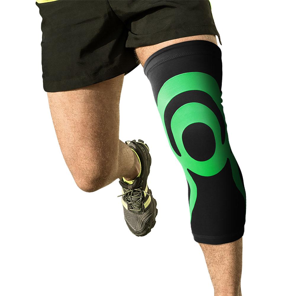 BodyVine巴迪蔓 超薄貼紮護膝 PLUS升級版 (1入)-三色可選