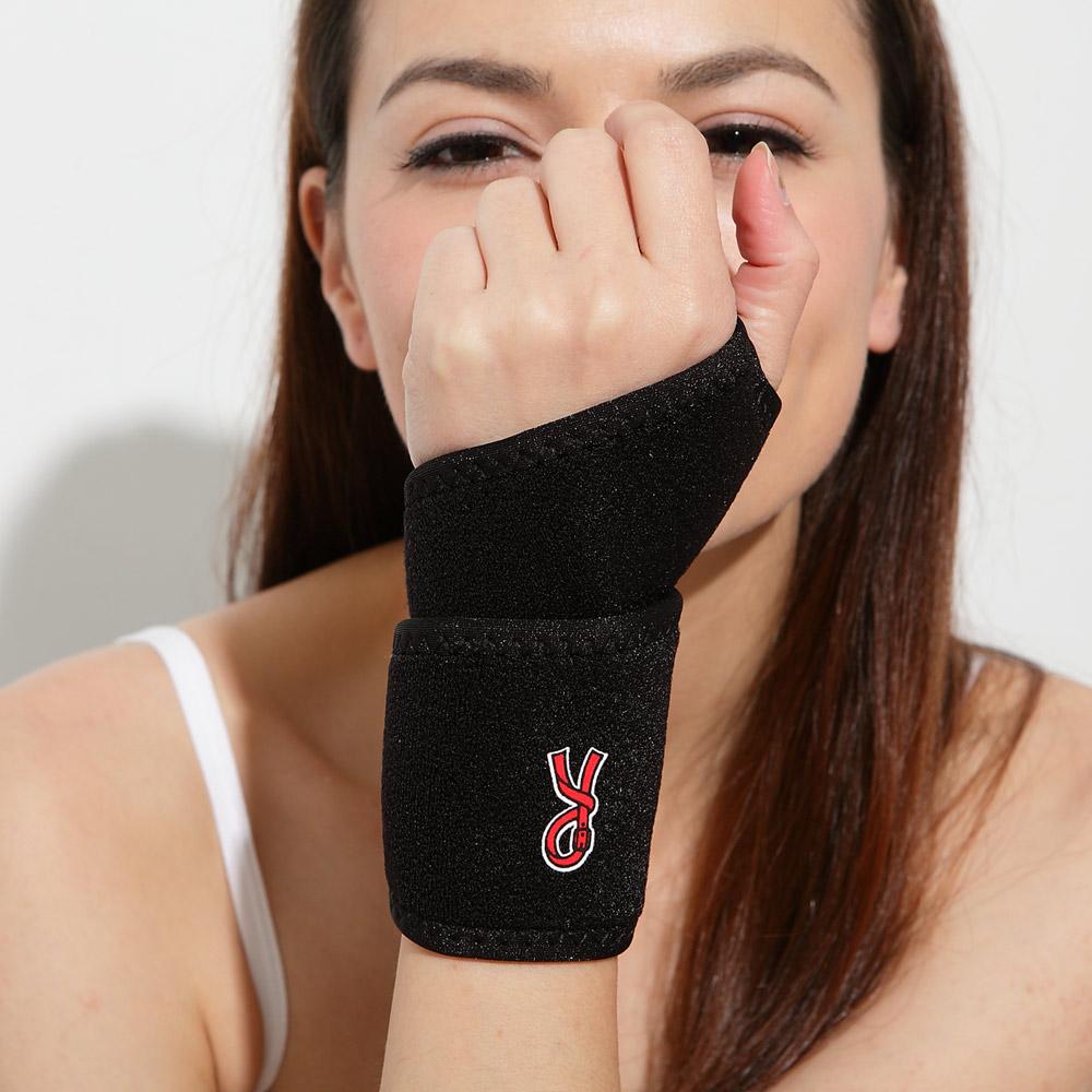Roberta諾貝達 護具-調整型透氣護手腕