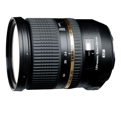 TAMRON SP 24-70mm F/2.8 Di VC USD*(平輸)