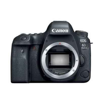 Canon EOS 6D Mark II / 6D2 單機身 (中文平輸)