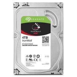 Seagate 那嘶狼 IronWolf 3.5吋 4TB NAS專用硬碟 (NAS HDD)