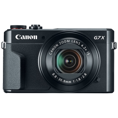 【64G組】Canon G7 X Mark II (G7X MK2) 專業類單眼相機(公司貨)