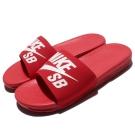 Nike Benassi Solarsoft SB 男鞋