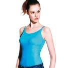 思薇爾 舒曼曲線輕機能修飾衣-微風藍