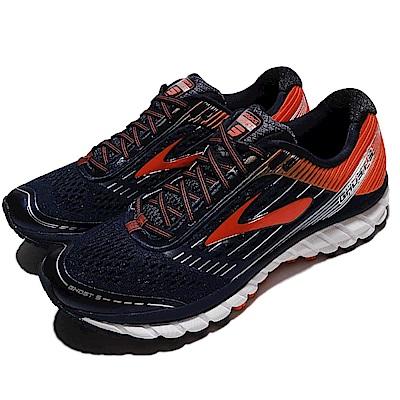 Brooks 慢跑鞋 Ghost 9 運動 男鞋